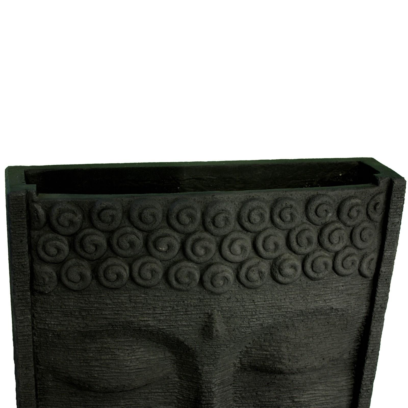 buddha brunnen 125 cm hoch 118311. Black Bedroom Furniture Sets. Home Design Ideas